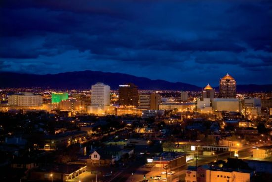 best city to retire New Mexico