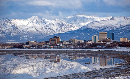 best city to retire in Alaska
