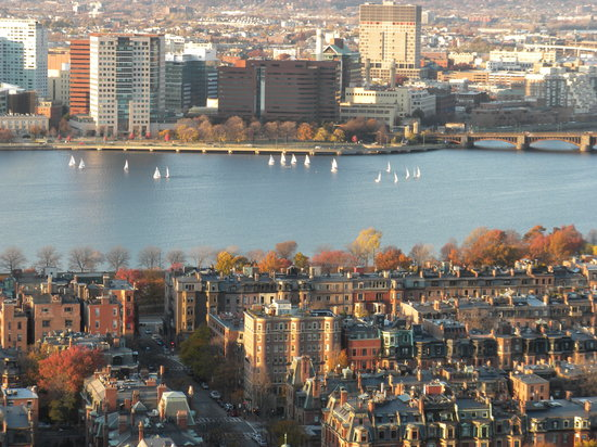 best city to retire Massachusetts