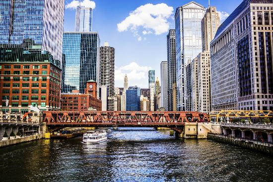 best city to retire Illinois
