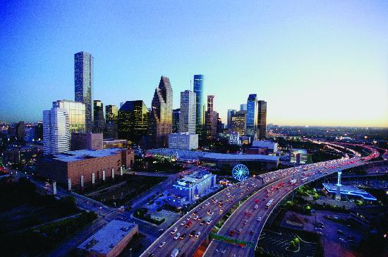 best city to retire Texas
