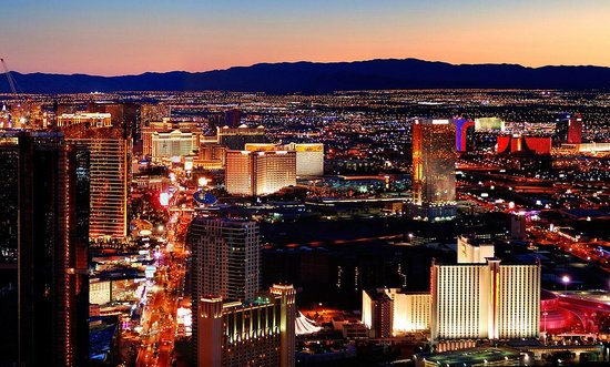 best city to retire Nevada