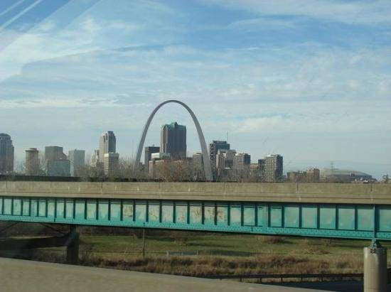 best city to retire Missouri