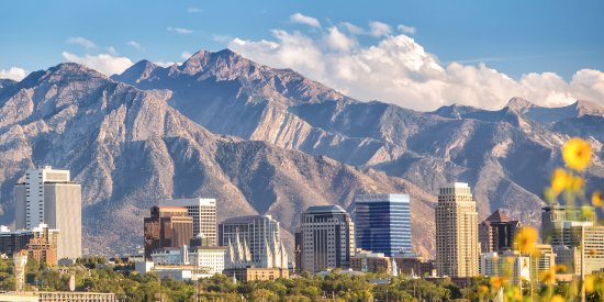 best city to retire Utah