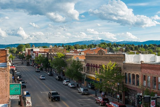 best city to retire Wyoming