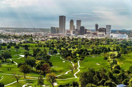 best city to retire Oklahoma