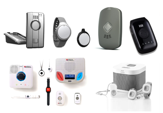 best medical alert devices 2019