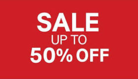 Up to 50% Off School Supplies