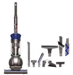 Dyson Ball (DC65) Allergy Upright Vacuum with 7 Tools