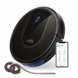 eufy Boost IQ Robot Vacuum – 30C