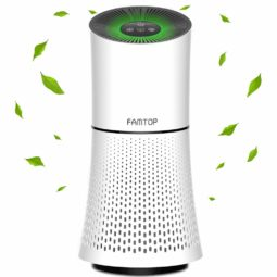 FamTop HEPA Air Purifer