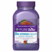 Pure ZZZ's De-Stress and Sleep
