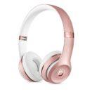 Beats Solo3 Open Ear Wireless Headphones logo