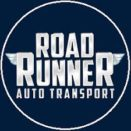 Road Runner Auto Transport logo