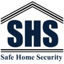 Safe Home Security, Inc. logo