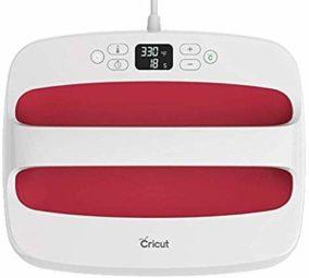 Cricut EasyPress 2 Raspberry, 12″ x 10″