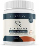 Petlab Co. Itch Relief Chews for Dogs