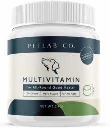 Petlab Co. Multivitamin Chews