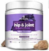 Pet Parents USA Dog Joint Supplement