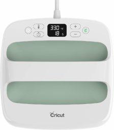 Cricut EasyPress 2 – Mint 9″ x 9″
