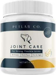 Petlab Co. Joint Health Care Chews for Dogs