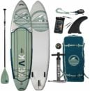 Peak Expedition Inflatable Stand Up Paddle Board logo