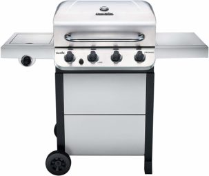 CharBroil 463377319 Performance