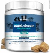 Pet Parents USA Dog Multivitamin 4g 90c