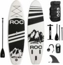 Roc Inflatable Stand Up Paddle Boards logo