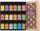 Natrogix Nirvana Essential Oils logo