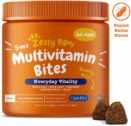 Zesty Paws Multivitamin for Dogs logo