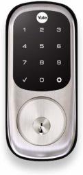 Yale YRD226-ZW2-619 Z-Wave Plus Touchscreen Deadbolt Assure Lock