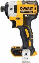DEWALT 20V MAX XR Impact Driver Kit