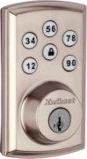 Kwikset 98880-004 SmartCode 888 Smart Lock