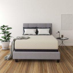 Ashley Furniture Signature Design – 12 Inch Chime Express Memory Foam Mattress