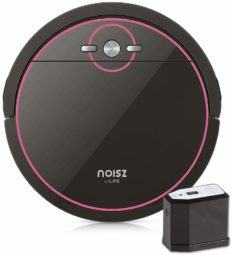 Noisz by ILIFE S5 Robot Vacuum Cleaner